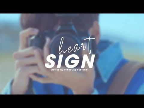 Download Vietsub PrinceOngVN ONG SEONGWU - HEART SIGN Prod. Flow Blow Mp4 baru
