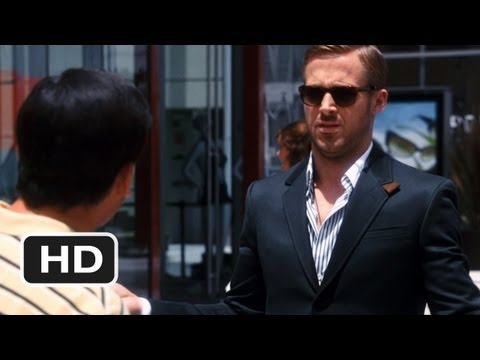 Crazy, Stupid, Love. #9 Movie CLIP - A Lesson in Footwear (2011) HD