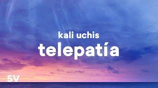 Download lagu Kali Uchis – telepatía (Lyrics)