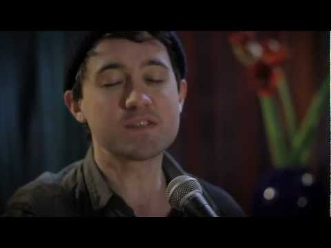 Villagers - Nothing Arrived (Live @ ESNS 2013)