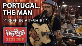 """Download Lagu Portugal. The Man - """"Creep In A T-Shirt"""" 