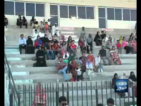 News Package - Children Sports Day in Karachi