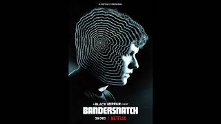 Tangerine Dream - Love On A Real Train | Black Mirror: Bandersnatch OST