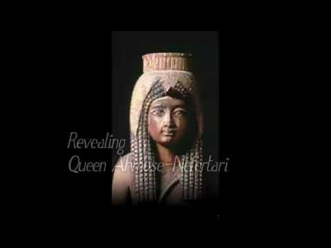 Cleopatra look like