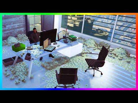 GTA 5 ULTIMATE $4,000,000 CEO MONEY MAKING SPREE IN GTA ONLINE + MODDERS GONE WILD! (GTA V)