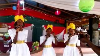 Special Number_Worship Him Emmanuel (Carol on the Mountain 2018)