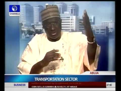 Transport Minister Explains Reasons Behind Unconstructed Major Roads Pt1