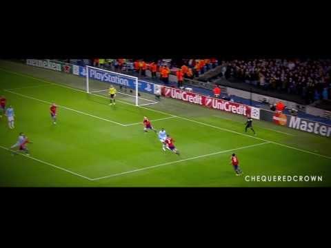 Álvaro Negredo vs PFC CSKA Moscow (H) UCL By ChequeredCrown HD