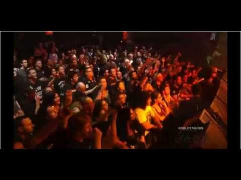 Stone Sour - Live @ Revolver Golden Gods Awards, 2013