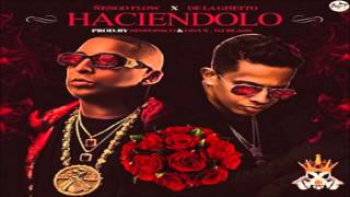 Ñengo Flow De La Ghetto     Haciendolo