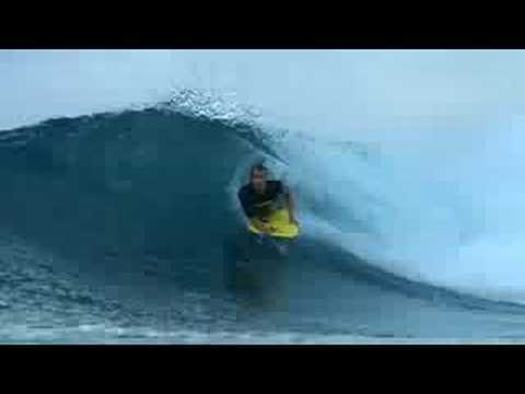 BodyBoard Boom NMD Ben Player
