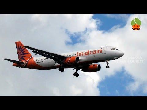 Sardar Vallabhbhai Patel International Airport Ahmedabad, Gandhinagar,  Gujarat, India