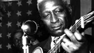 Watch Leadbelly The Bourgeois Blues video