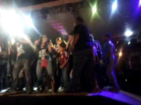 4° Encuentro Nacional de Motos Alta Cilindrada en Maracay, Venezuela