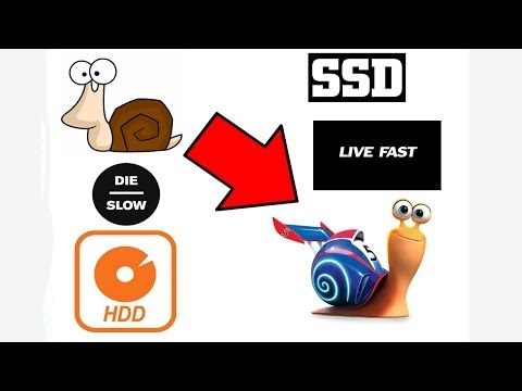 How to Replace HDD with SSD - Ideapad Y510p