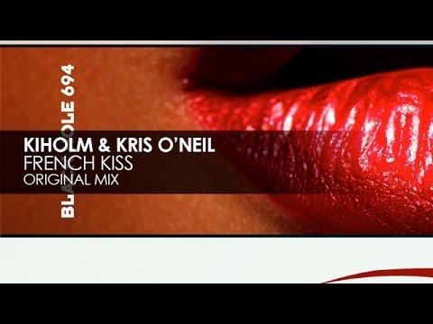Kiholm & Kris O'neil - French Kiss video