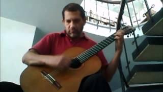 LA JORNADA. (¡DIN, DIN, DIN!). Interpreta Carlos Martínez Pereira.