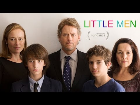 Watch Little Men (2016) Online Free Putlocker