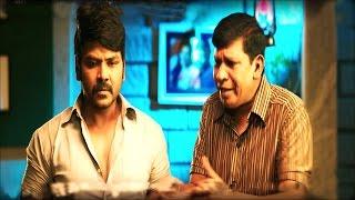 Raghava Lawrence Shivalinga Actor Rajathi Raja , Santhanam,Vivek,Thambi Ramaiah,Comedy 2017 Movie|