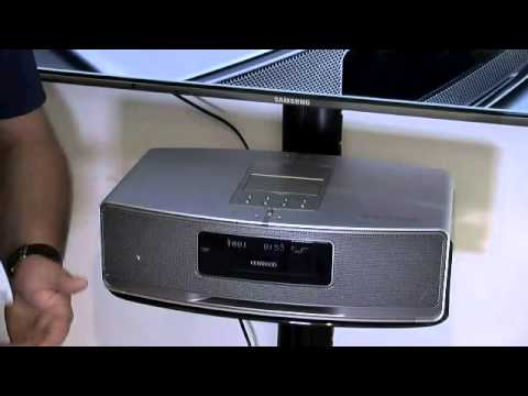 Video Review: Musik-System Kenwood K-525