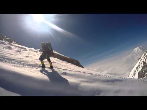 Denali (Mt McKinley) expedition 2015 HD