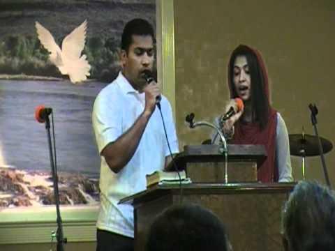 Malayalam worship song- Yahe ne ethra nallavan