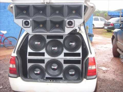 Super Bass Sound Car Music Videos
