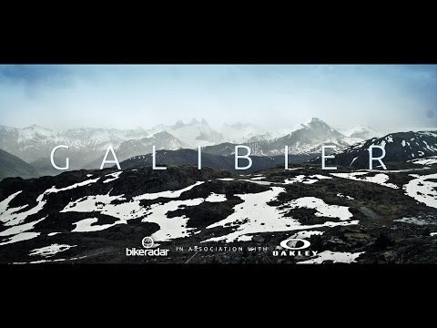 Galibier: An act of adoration