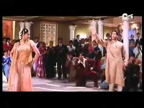 Chal Pyar Karegi   Wedding Song   Jab Pyaar Kissi Se Hota Hai   Salman Khan & Twinkle video