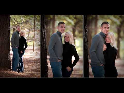 Best Camera Setting for Sharp Subjects with Background Blur Part 1