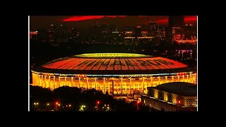 Most fans left Luzhniki Stadium in one hour after World Cup final