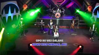 Download lagu Via Vallen - Ditinggal Rabi  Live Show Jitunada gratis