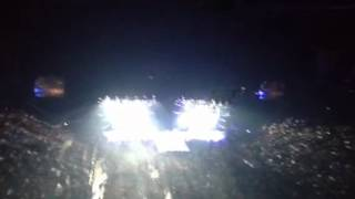 Who You Are - Jessie J - Capital FM - Jingle Bell Ball 2011 - Live At O2 Arena - 4/12/11