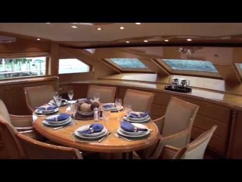 MIRACLE YACHT TOUR 115.m4v