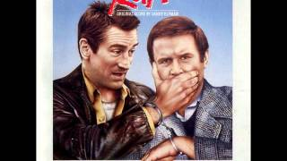Midnight Run - End Titles