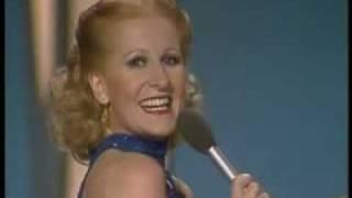 Eurovision 1979 Final - Belgium - Micha Marah - Hey Nana