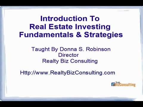 introduction to and fundamentals of strategic