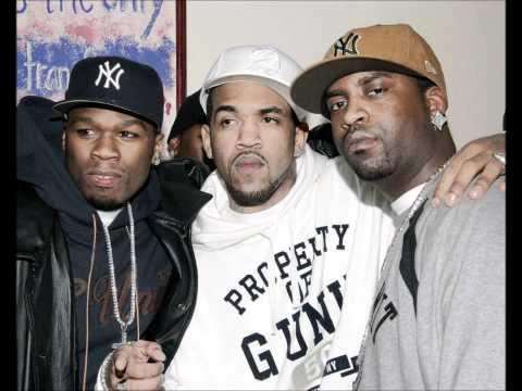G-unit - Angels Around Me