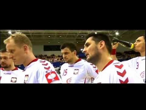 Reprezentacja Polski Piłka Ręczna 2014 HD