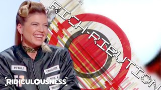 Why Do We Hate Rich People? | Ridiculousness