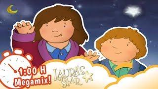 Laura´s Star: Extra Long Episode 1   WikoKiko Kids TV