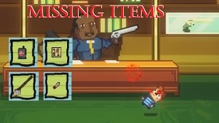 Kindergarten | Show and Tell Missing Items and Answering Requests! | Gameplay
