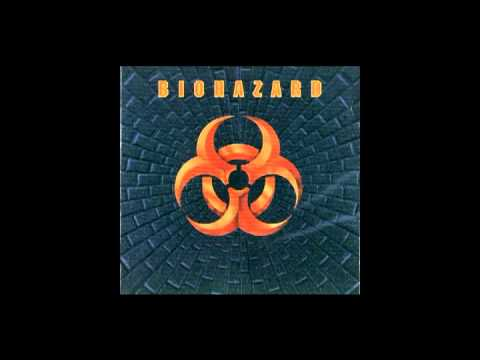 Biohazard - Scarred For Life