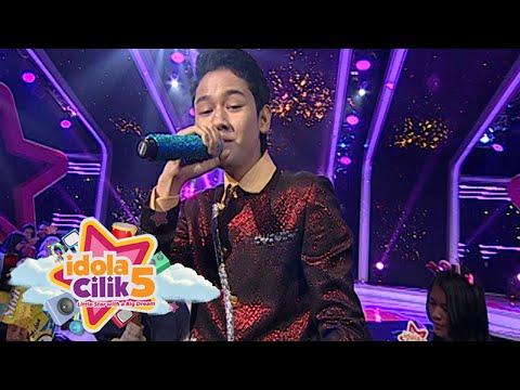 "download lagu Bagas ""Icil 2013"" Nyanyi Lagu ""Sampai Kau Jadi Milikku"" Idola Cilik Grand Final 2 April 2016 gratis"