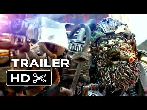 Transformers: Age Of Extinction Trailer 2 (2014) - Mark Wahlberg Movie Hd video