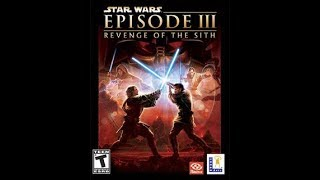 Let's Play Star Wars Episode 3 Revenge Of The Sith Part 08