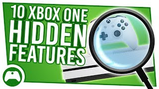 10 Hidden Xbox One Features You Probably Missed