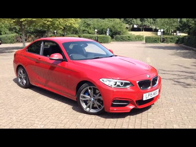 BMW Approved Used Car Review - youtube.com