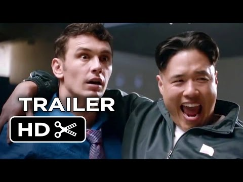 The Interview Official Final Trailer (2014) - James Franco, Randall Park Comedy HD