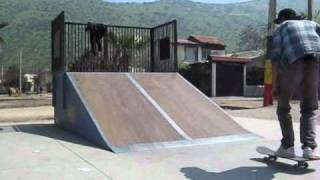 Download gary ortiz skatepincoya 3Gp Mp4
